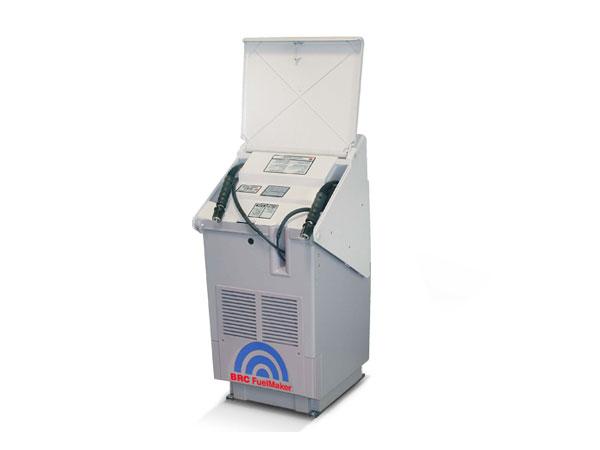 FMQ-2.5 домашняя газовая заправка