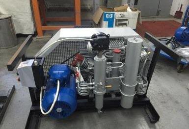 MKM-14/18 домашняя газовая заправка