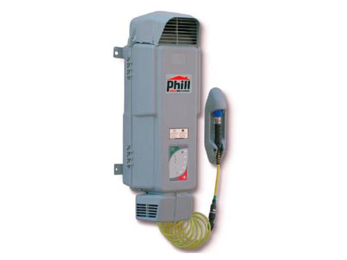 Phill домашняя газовая заправка