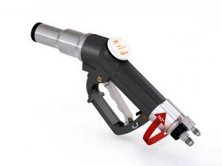 TK17 CNG заправочный пистолет (C1-100529-X01 на 200атм либо C1-100077 на 250атм)