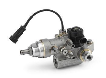 Редуктор газовый для VOLKSWAGEN PASSAT B6 Ecofuel и CADDY Ecofuel (EMER)