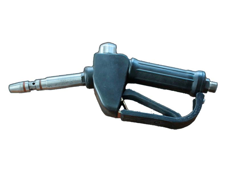 Пистолет заправочный газовый ПЗГ 6-200-01 (052.00.00.00-01 ГЧ)