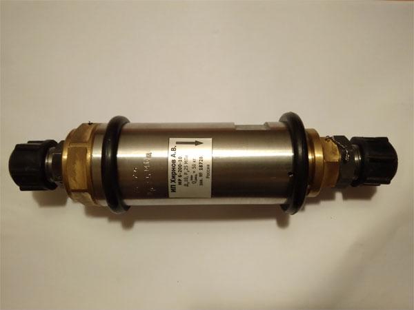 Муфта разрывная МР 6-200-10