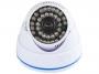 DiAl JOOAN купольная внутренняя видеокамера, 700ТВЛ, f=3.6mm, ИК=20м, 12В, CMOS
