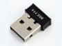 DiAl nano миниатюрный Wi-Fi адаптер стандарта 802.11n