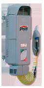 phill домашняя метановая заправка